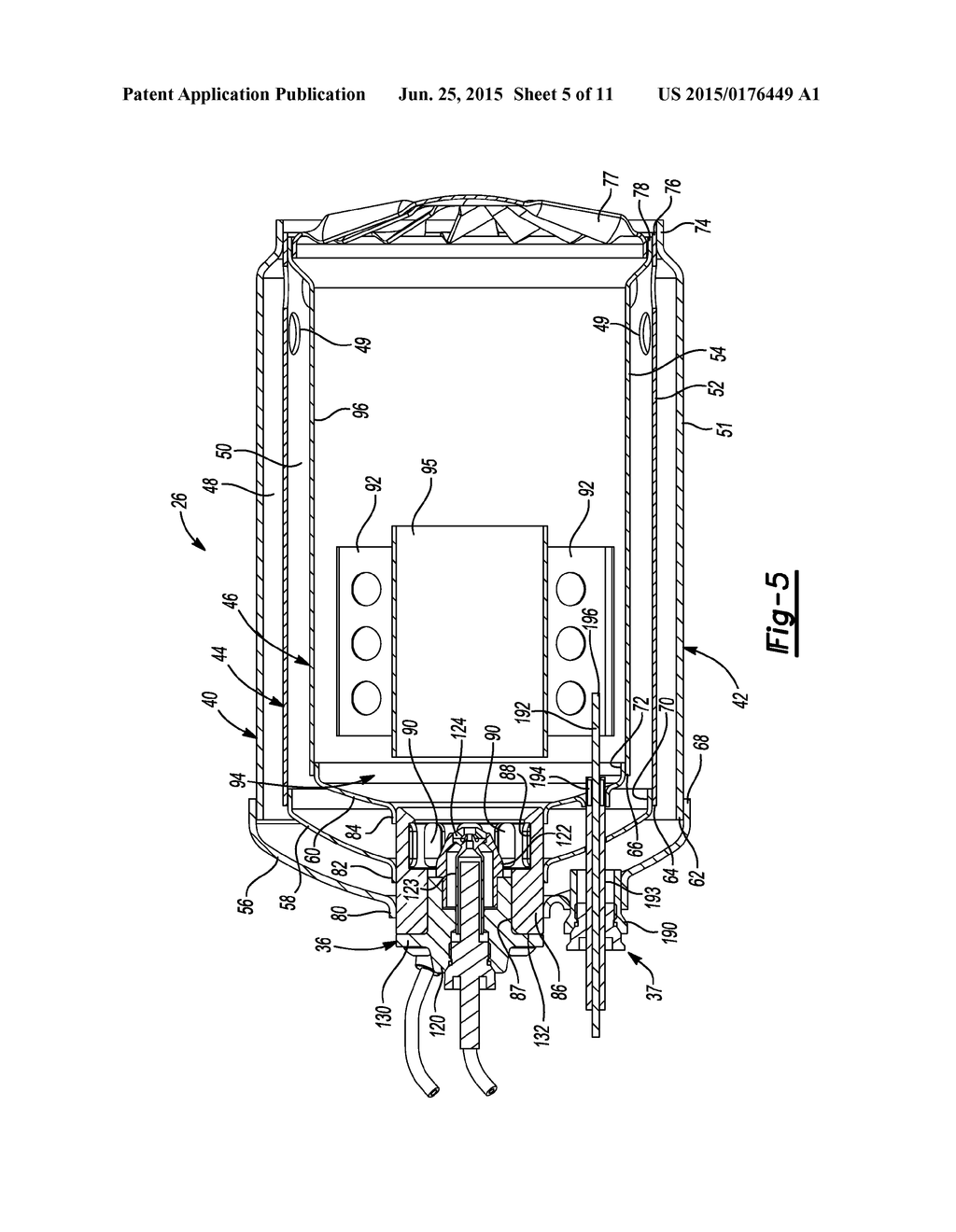 Burner With Air-Assisted Fuel Nozzle And Vaporizing Ignition System