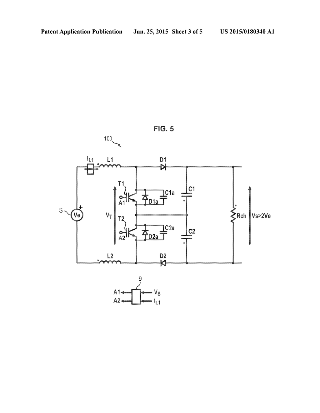 Interleaved Soft Switching Boost Converter Diagram Schematic And Image 04