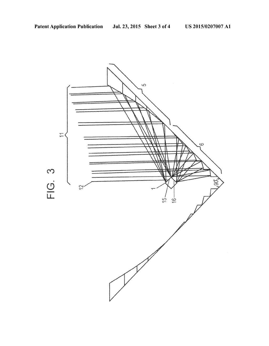 Compound linear v fresnel parabolic trough solar concentrator compound linear v fresnel parabolic trough solar concentrator diagram schematic and image 04 pooptronica Gallery