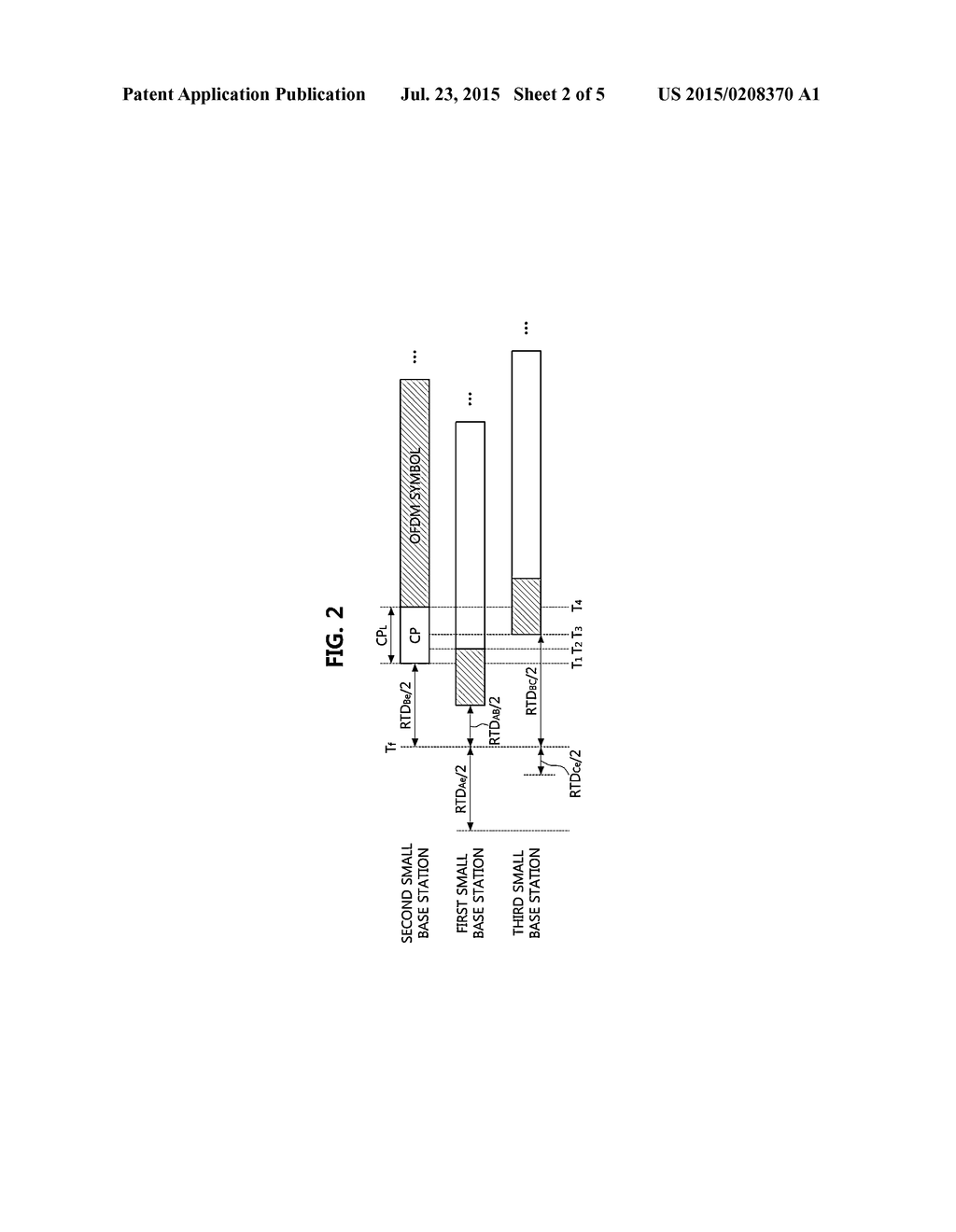 [DIAGRAM_38IU]  METHOD AND APPARATUS FOR TIME SYNCHRONIZATION IN WIRELESS NETWORK - diagram,  schematic, and image 03 | Wireless Schematic |  | Patents