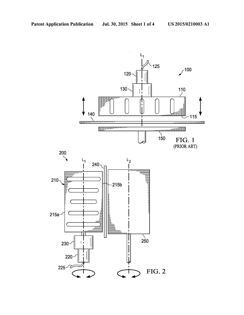 Ultrasonic Welding Circuit Diagram Wiring Schematics Generator Transverse Sonotrode Design For Machine