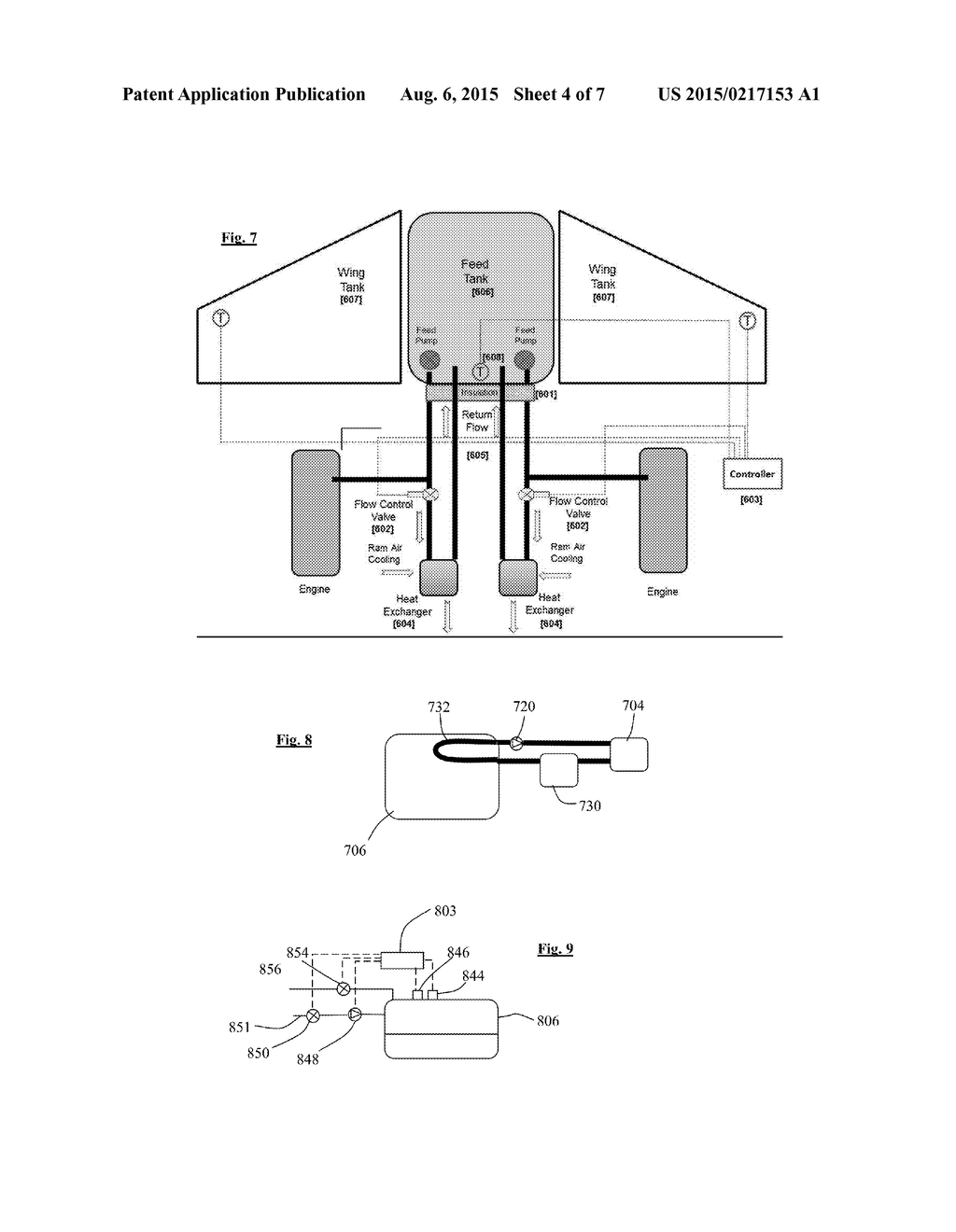 AIRCRAFT FUEL SYSTEMS - diagram, schematic, and image 05 on