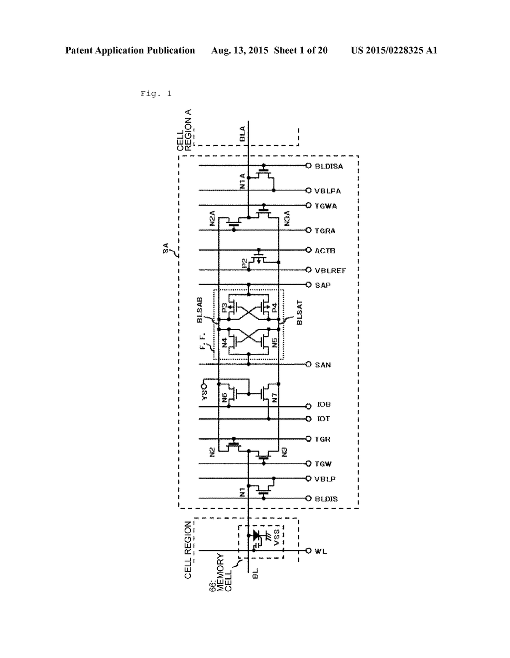 Fbc memory or thyristor memory for refreshing unused word line fbc memory or thyristor memory for refreshing unused word line diagram schematic and image 02 ccuart Choice Image