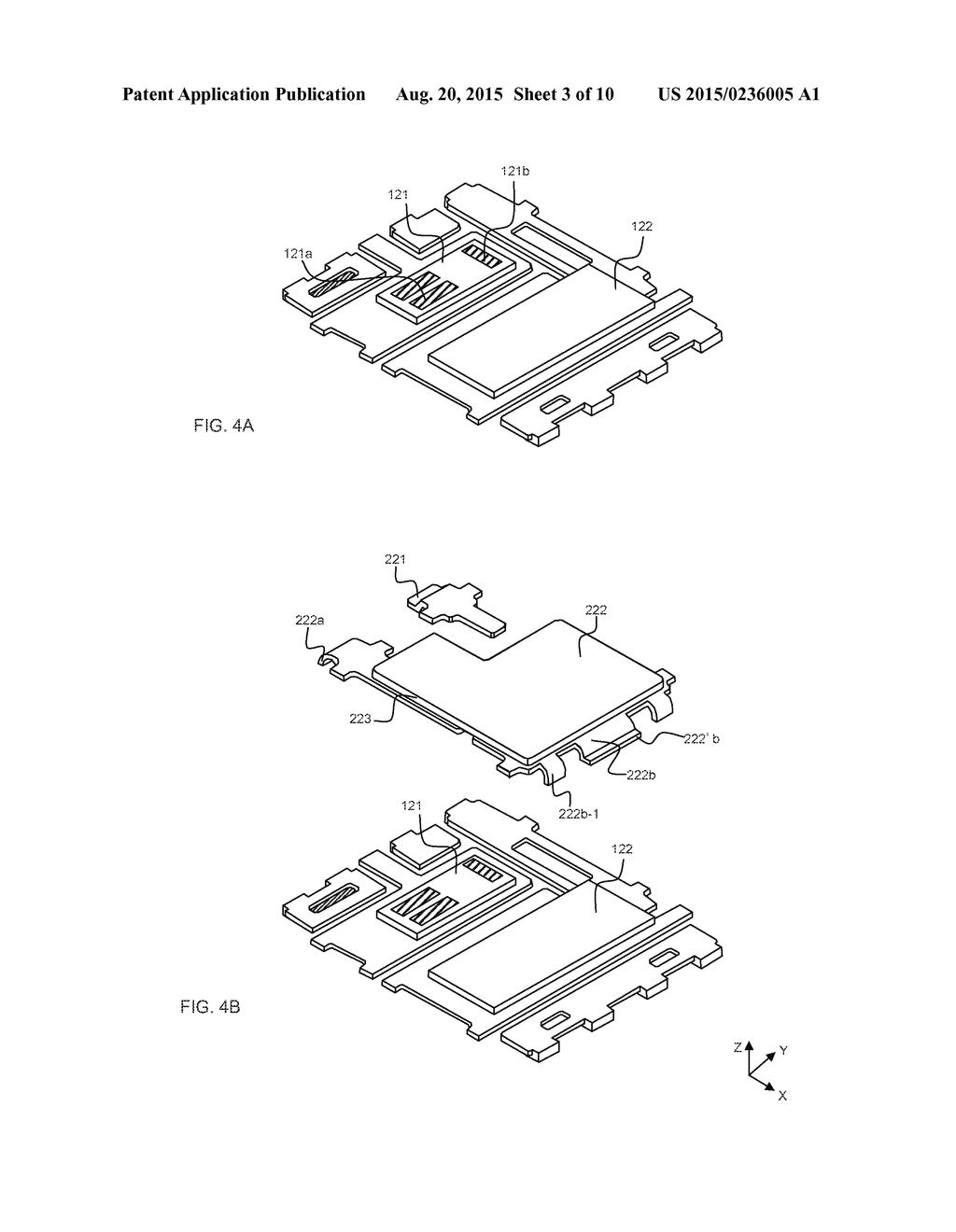 Method of Hybrid Packaging a Lead Frame Based Multi-Chip ...