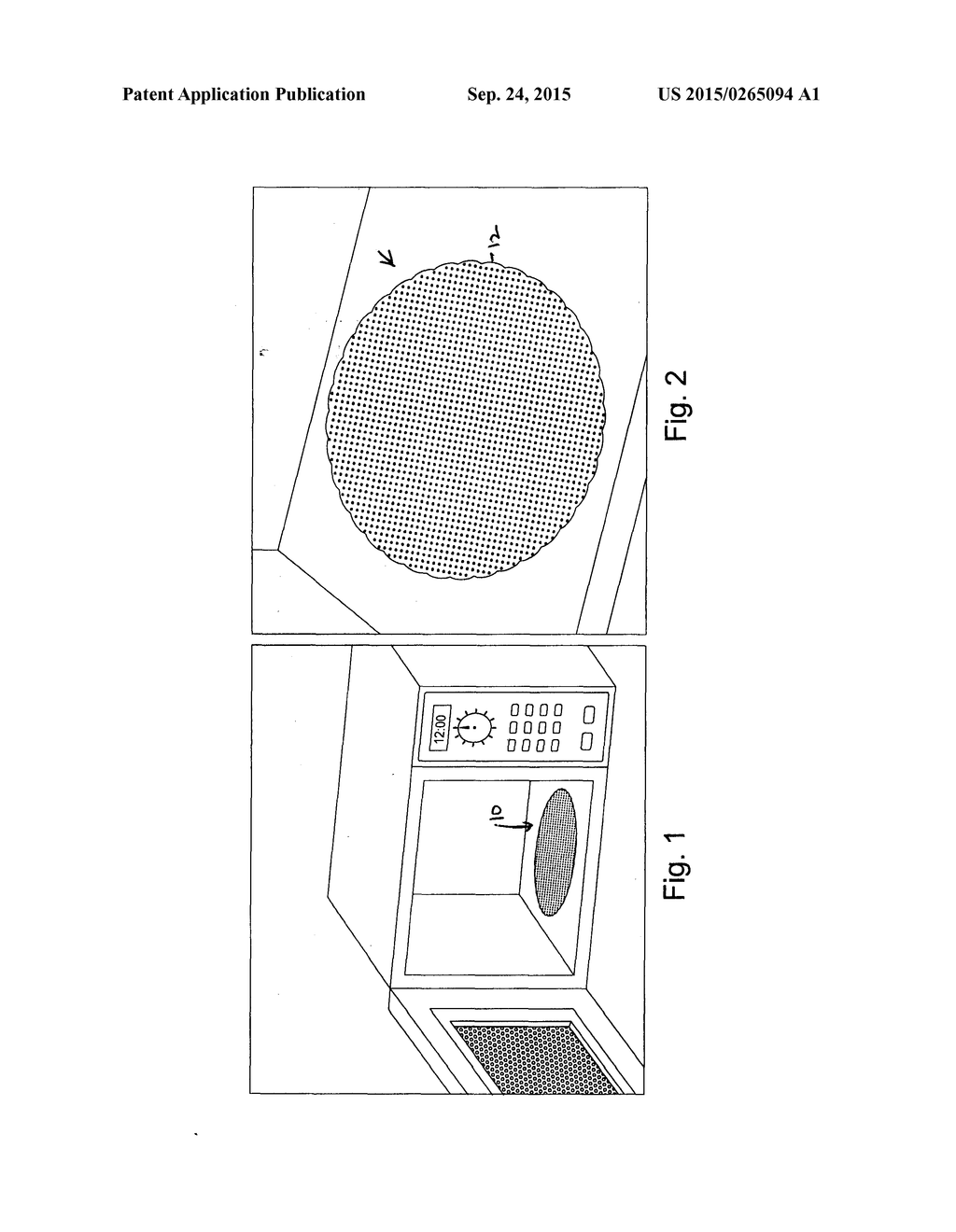 Microwave Turntable Protector Diagram Schematic And Image 02
