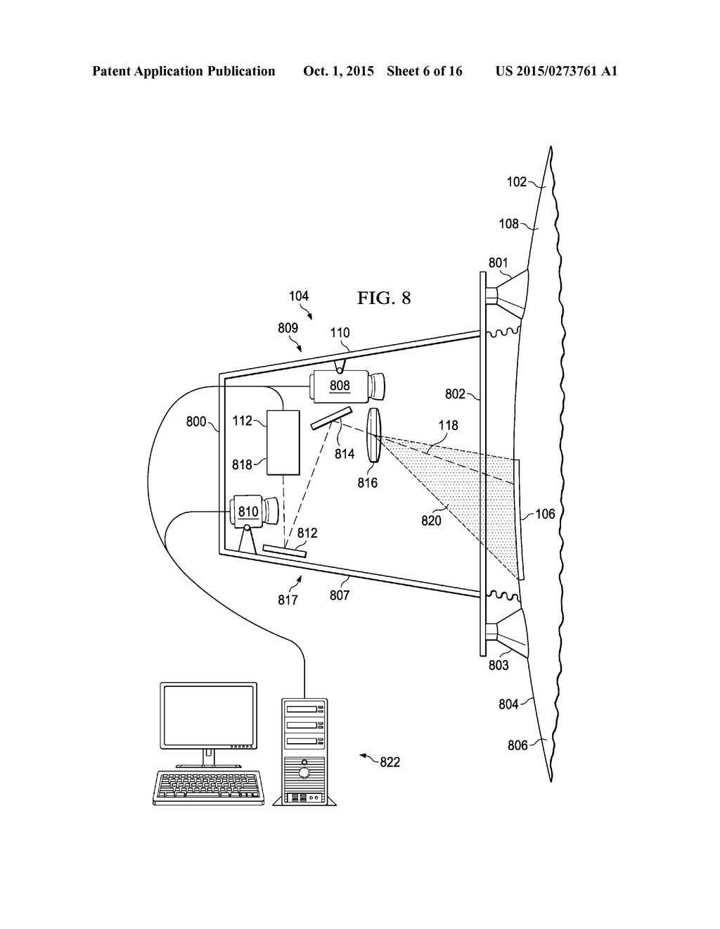 HEATING SYSTEM FOR COMPOSITE REWORK OF AIRCRAFT - diagram, schematic ...