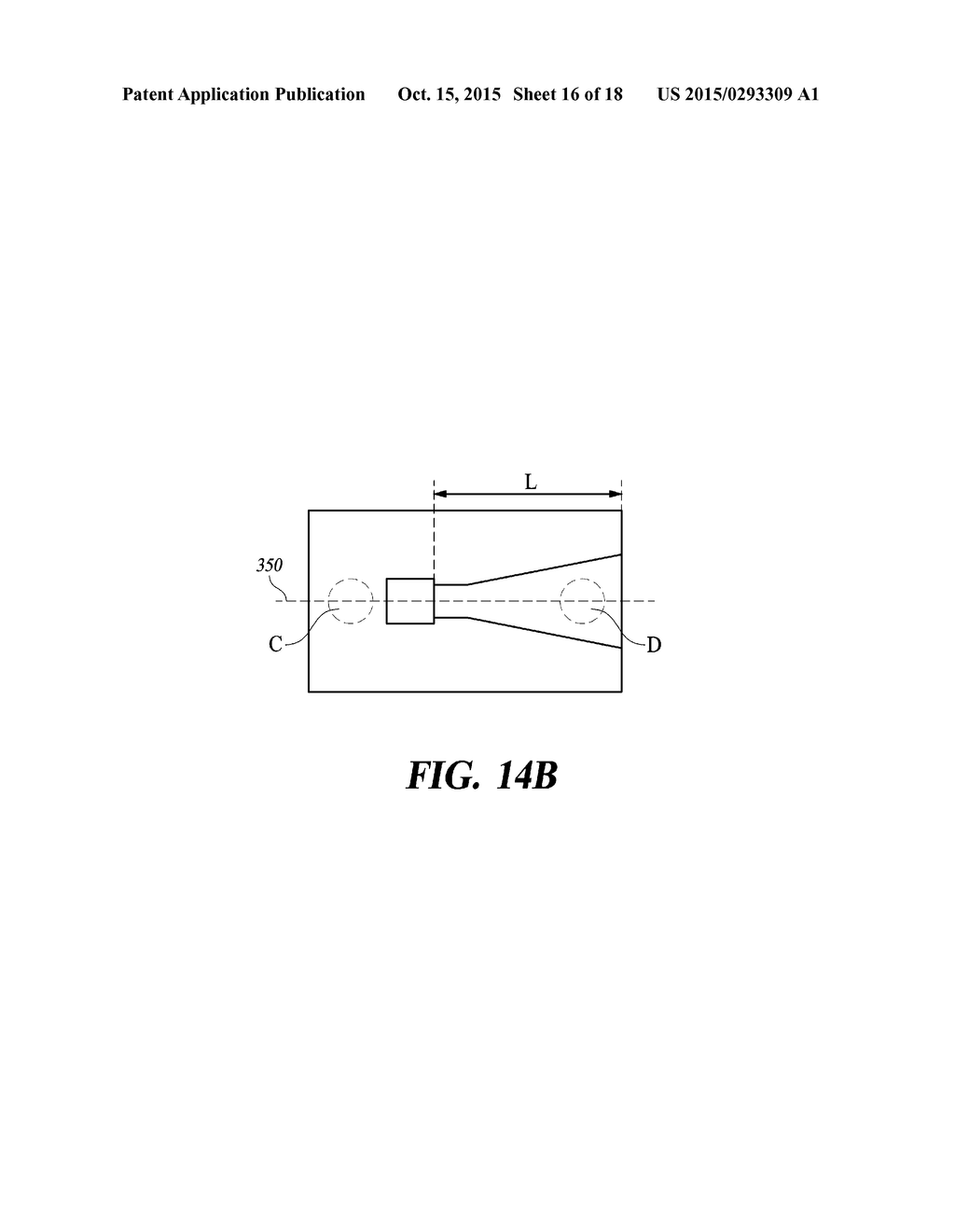 METHOD AND APPARATUS FOR ALIGNING OPTICAL ELEMENT - diagram, schematic, and image 17