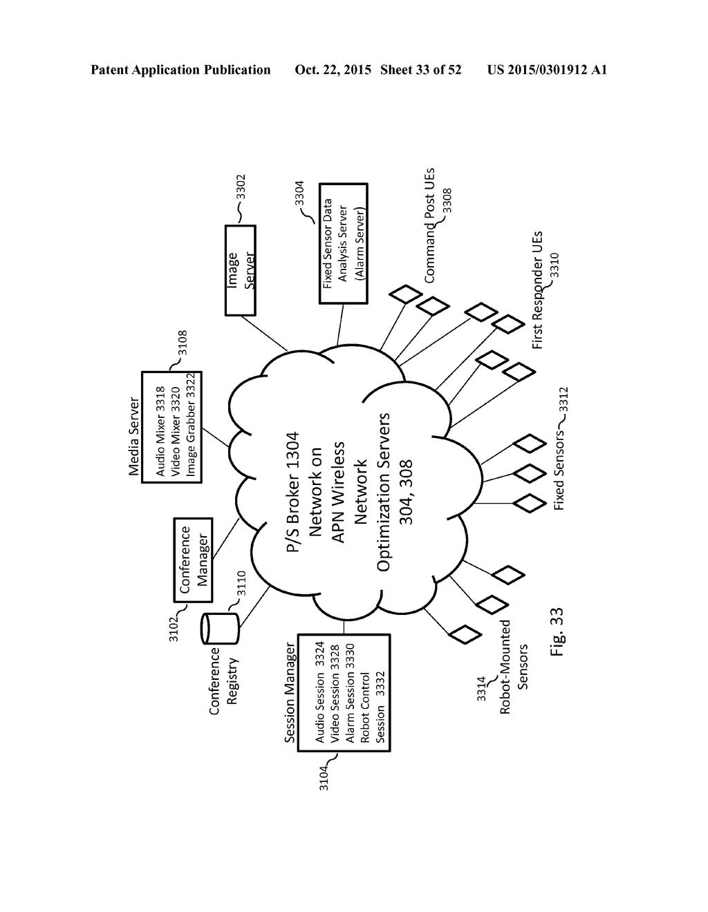 Active Hot Standby Redundancy For Broadband Wireless Network Netowrk Diagram Schematic And Image 34