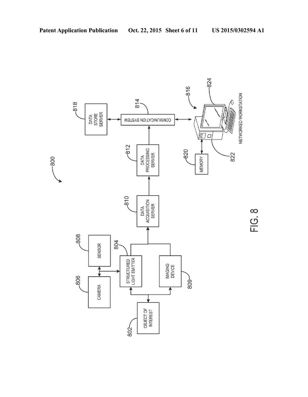 Light Object Schematic Wiring Schematics Diagram Traffic System And Method For Detection Using Structured Circuit