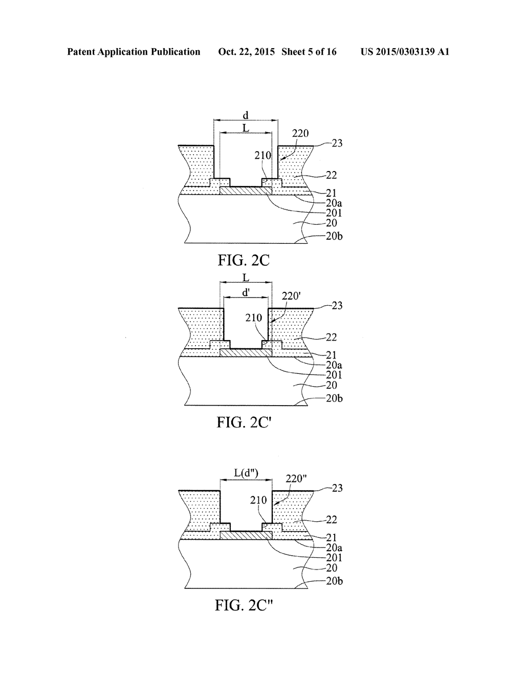 substrate having electrical interconnection structures and    substrate having electrical interconnection structures and fabrication method thereof   diagram  schematic  and image