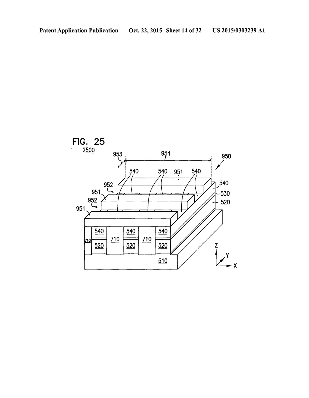 Memory Device Having Self Aligned Cell Structure Diagram Of Schematic And Image 15