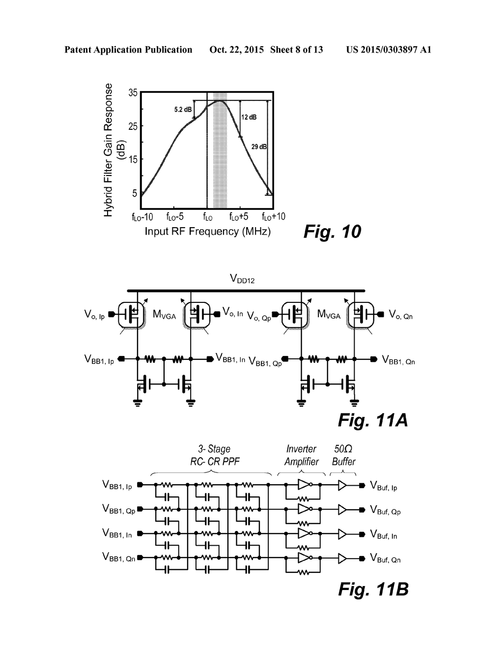 If Noise Shaping Transistorized Current Mode Lowpass Filter Low Pass Rc Diagram Utilizing Cross Coupled Transistors Schematic And Image 09