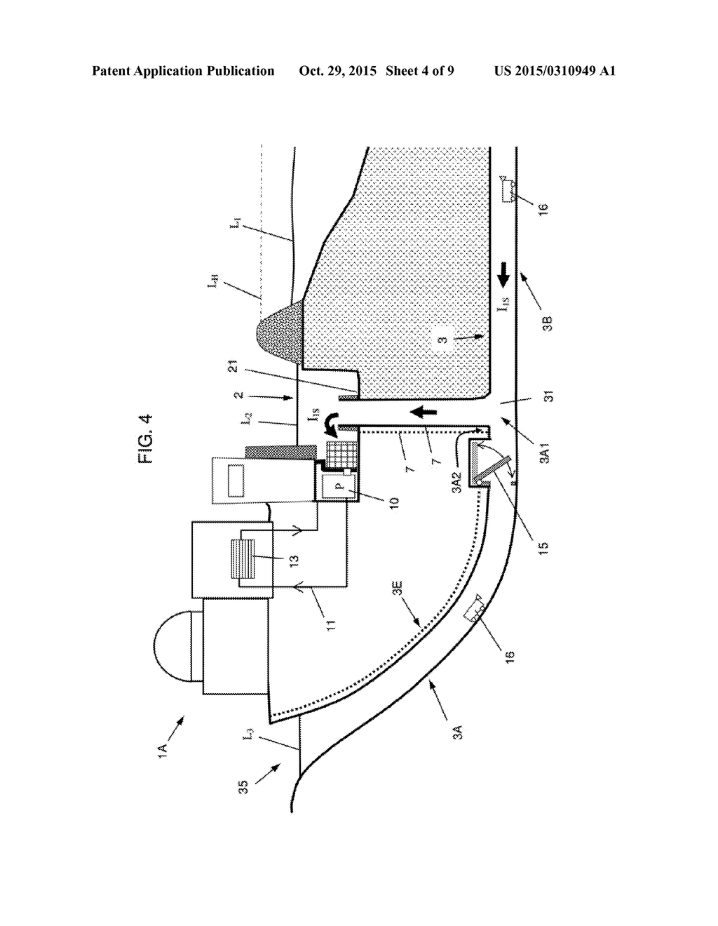 Water Intake Installation For Cooling A Nuclear Power Plant And Diagram Comprising Such An Schematic Image 05