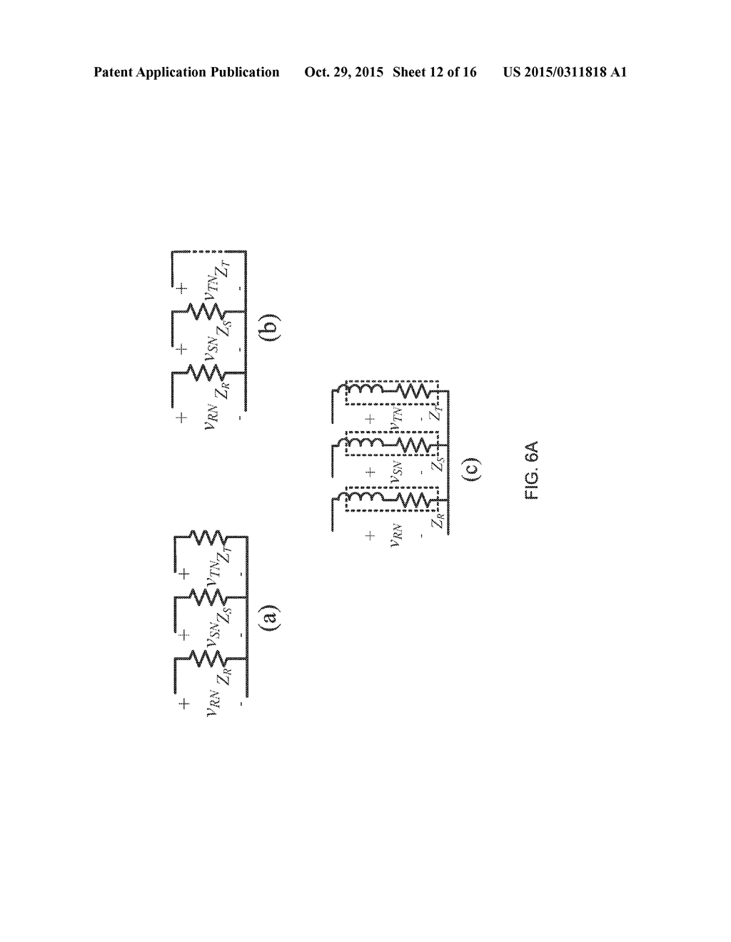 LOAD IMPEDANCE ESTIMATION AND REPETITIVE CONTROL METHOD