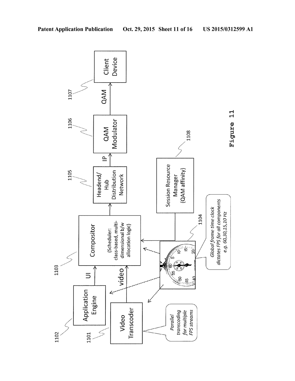 Intelligent Multiplexing Using Class Based Multi Dimensioned Logic Diagram Multiplexer Decision For Managed Networks Schematic And Image 12