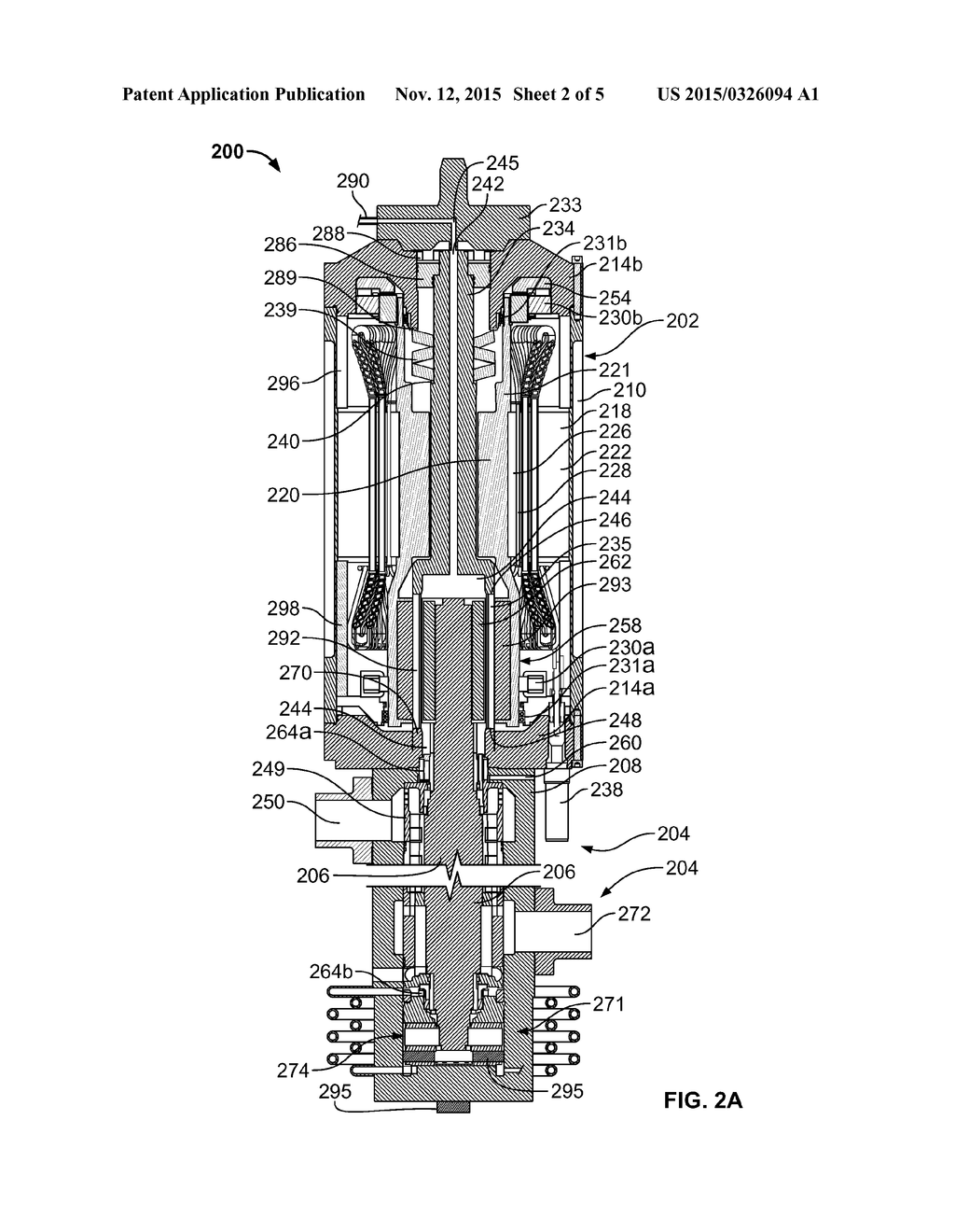 Subsea Compressor or Pump with Hermetically Sealed Electric Motor ...