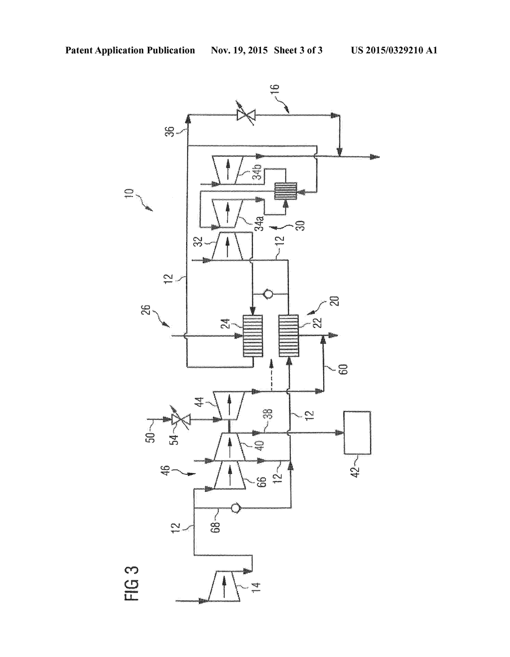 Aircraft Air Conditioning System And Method Of Operating An Ducati 996 Wiring Diagram Schematic Image 04