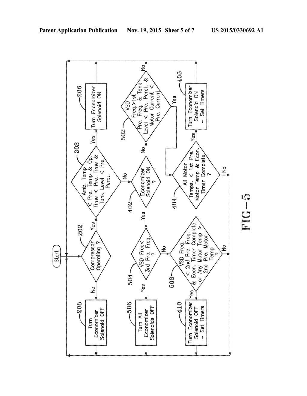 method for controlling an economizer circuit diagram schematic Charging Circuit Diagram method for controlling an economizer circuit diagram schematic and image 06
