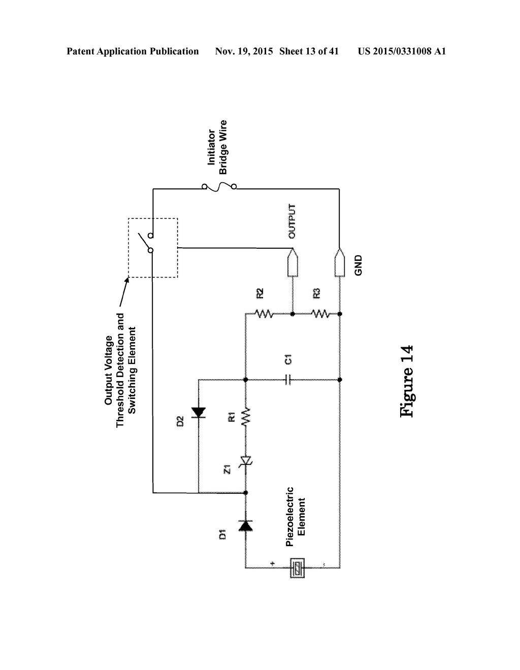 Piezoelectric Based Multiple Impact Sensors And Their Electronic Circuits Explained Circuitry Diagram Schematic Image 14