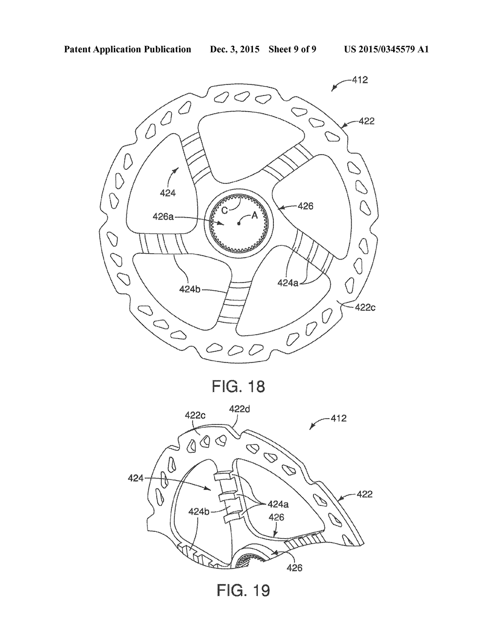 Bicycle Disc Brake Rotor Diagram Schematic And Image 10