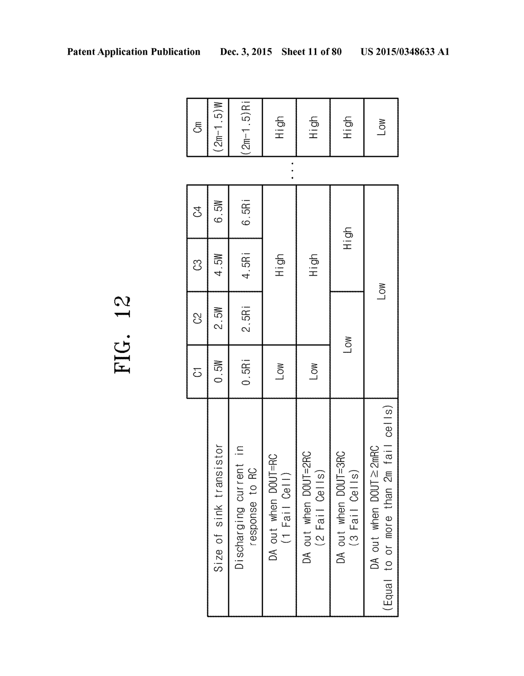 NONVOLATILE MEMORY DEVICES AND METHODS OF PROGRAMMING NONVOLATILE MEMORY     DEVICES - diagram, schematic, and image 12