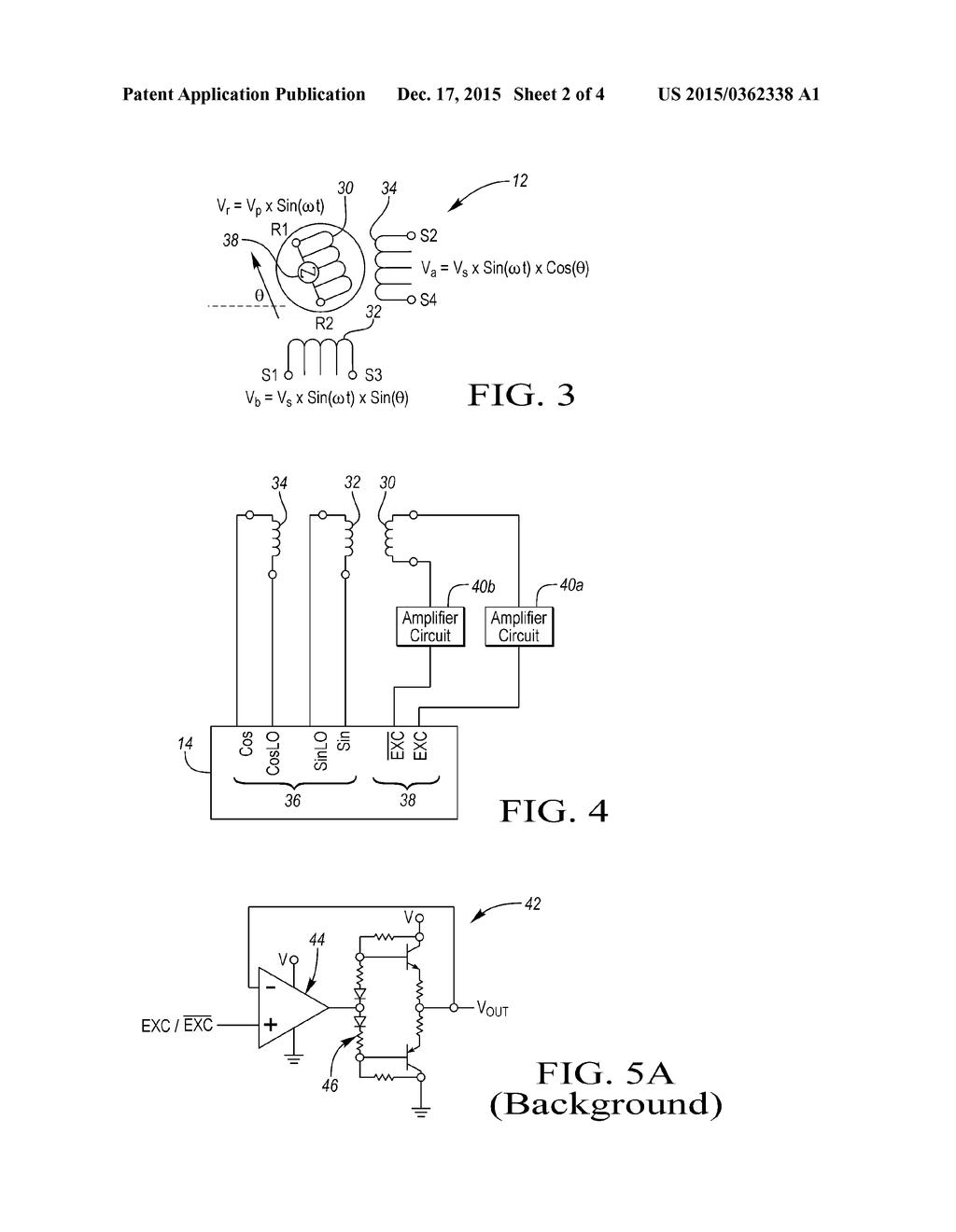signal generator schematic wiring diagram database Ford Wiring Schematic excitation signal generator for resolver diagram schematic and portable generator wiring schematic excitation signal generator for