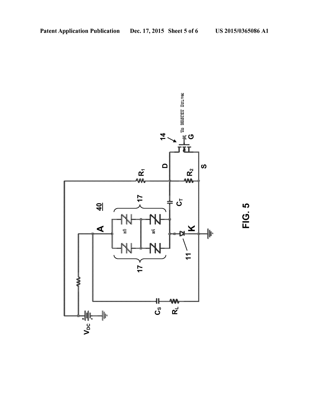 High Voltage Current Solid State Closing Switch Diagram Igbt Schematic And Image 06