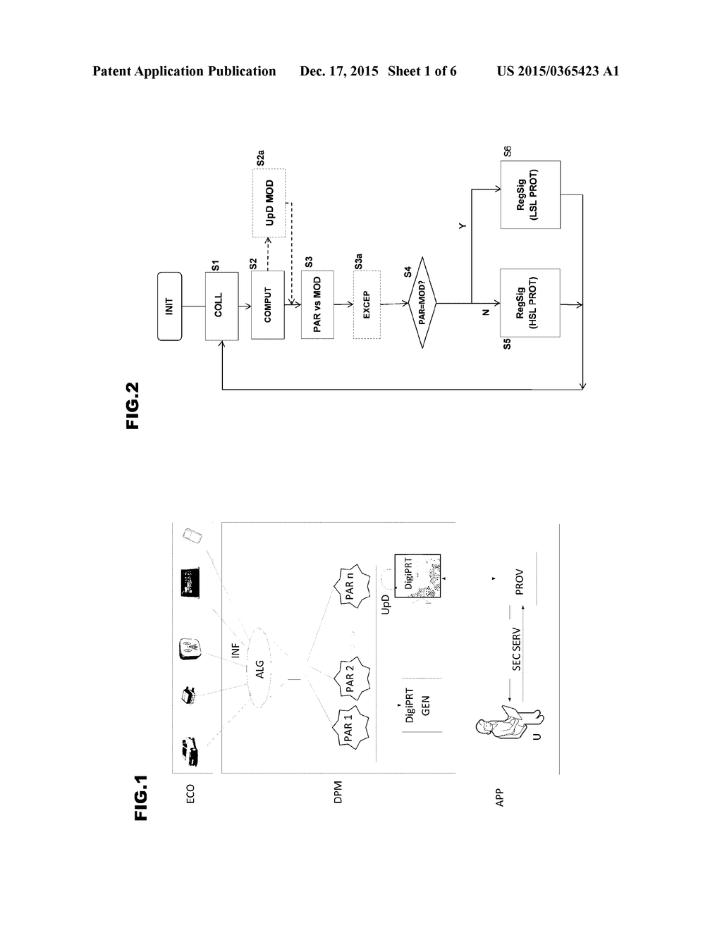 METHOD AND APPARATUS TO REGULATE A DIGITAL SECURITY SYSTEM THAT CONTROLS     ACCESS TO A RESOURCE - diagram, schematic, and image 02