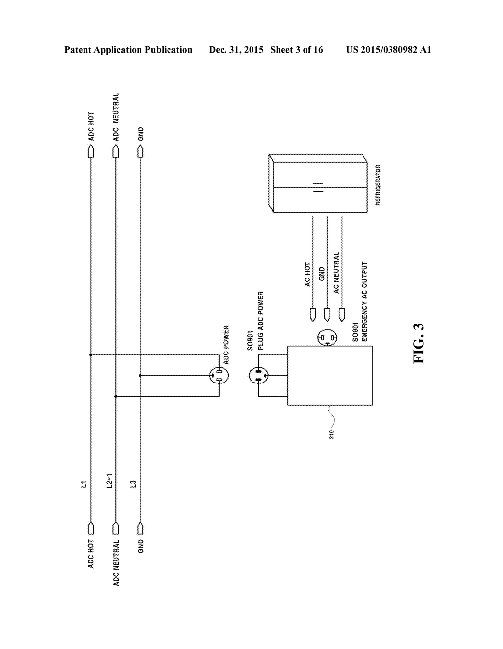 Ac Dc Power Supply Device And Switching Mode Circuit Diagram Switch Schematic Image 04