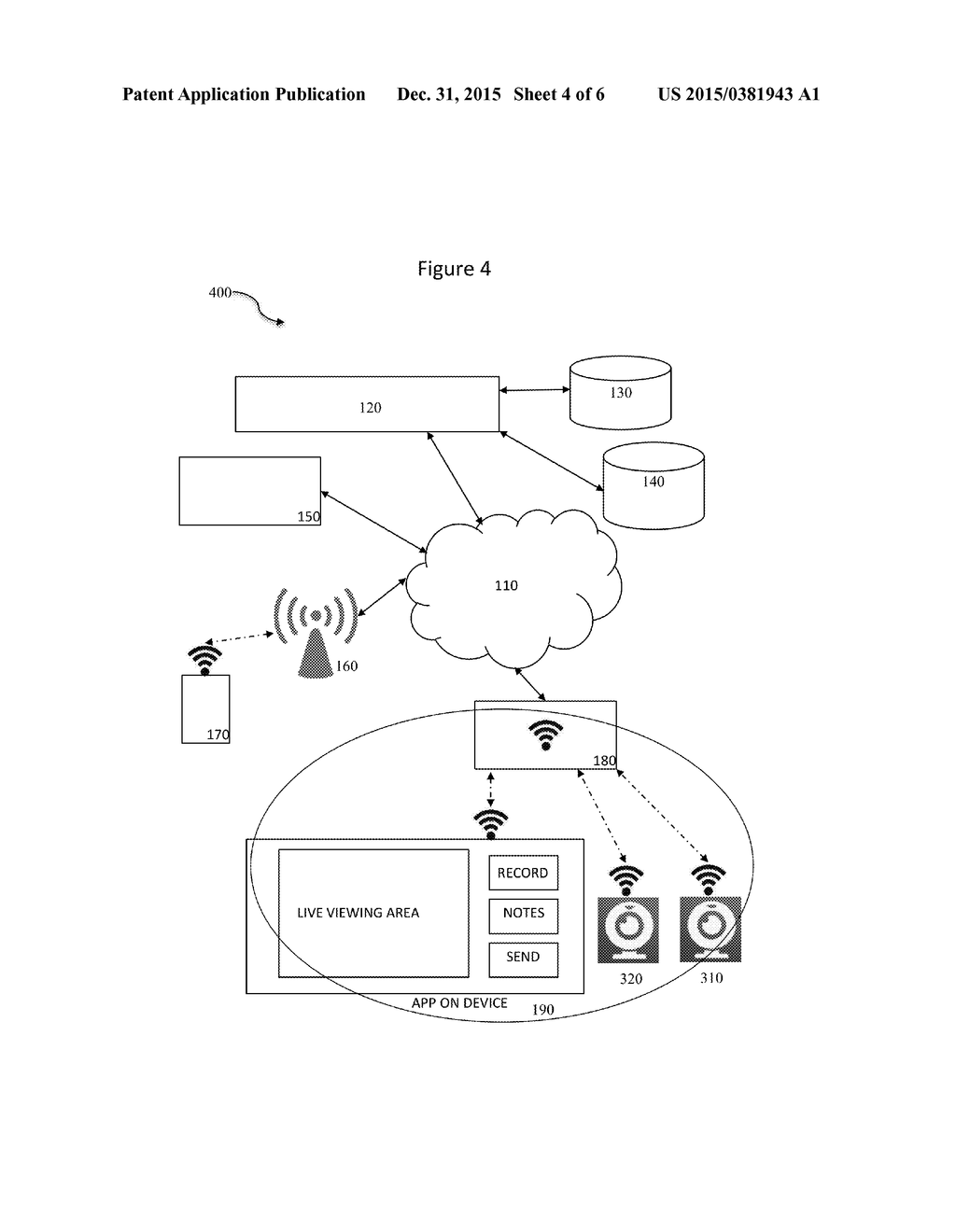 Systems and Methods for an Automated Cloud-Based Video Surveillance