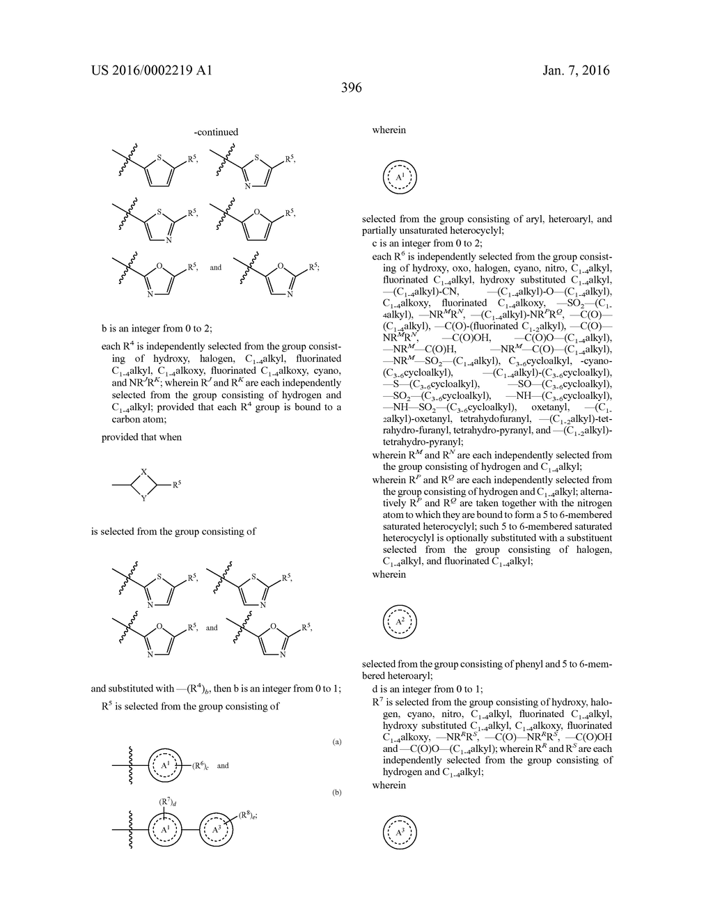 IMIDAZOLIN-5-ONE DERIVATIVE USEFUL AS FASN INHIBITORS FOR THE TREATMENT OF     CANCER - diagram, schematic, and image 397