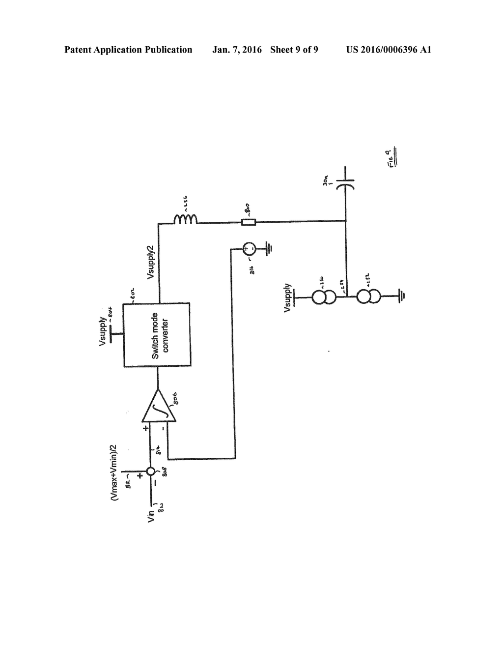 Efficiency For Linear Amplifier Of Envelope Tracking Modulator Schematic Diagram And Image 10