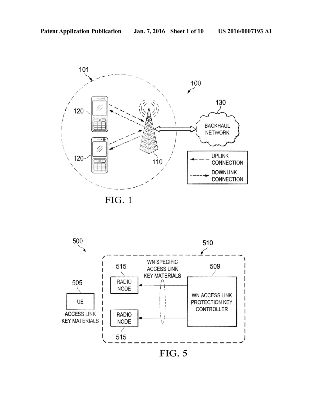 System and Method for Wireless Network Access Protection and ...