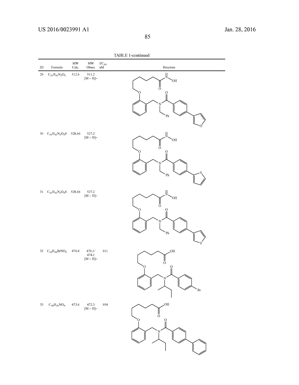 PPAR AGONISTS - diagram, schematic, and image 103