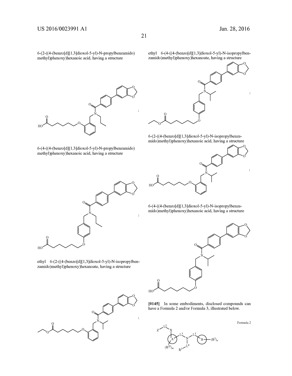PPAR AGONISTS - diagram, schematic, and image 39