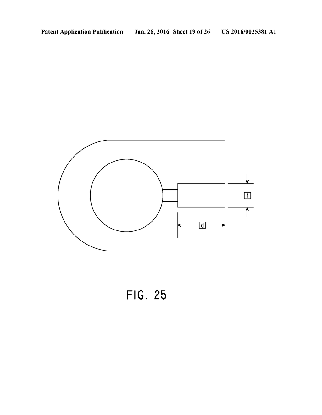 20160025381_20 translucent plastic solar thermal collector diagram, schematic
