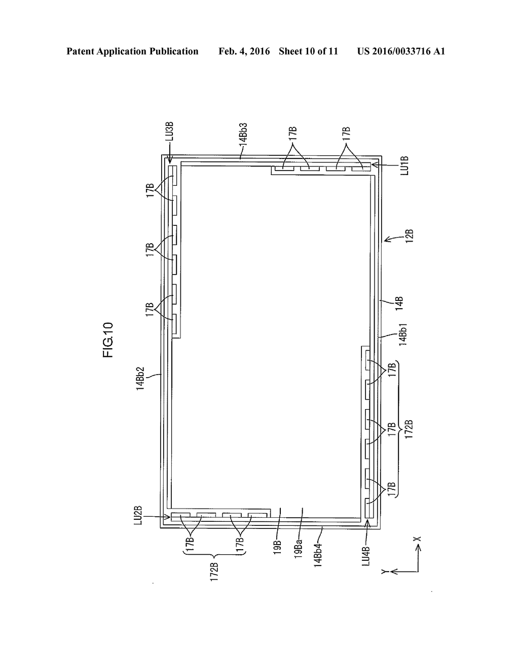 LIGHTING DEVICE, DISPLAY DEVICE AND TELEVISION DEVICE - diagram, schematic, and image 11