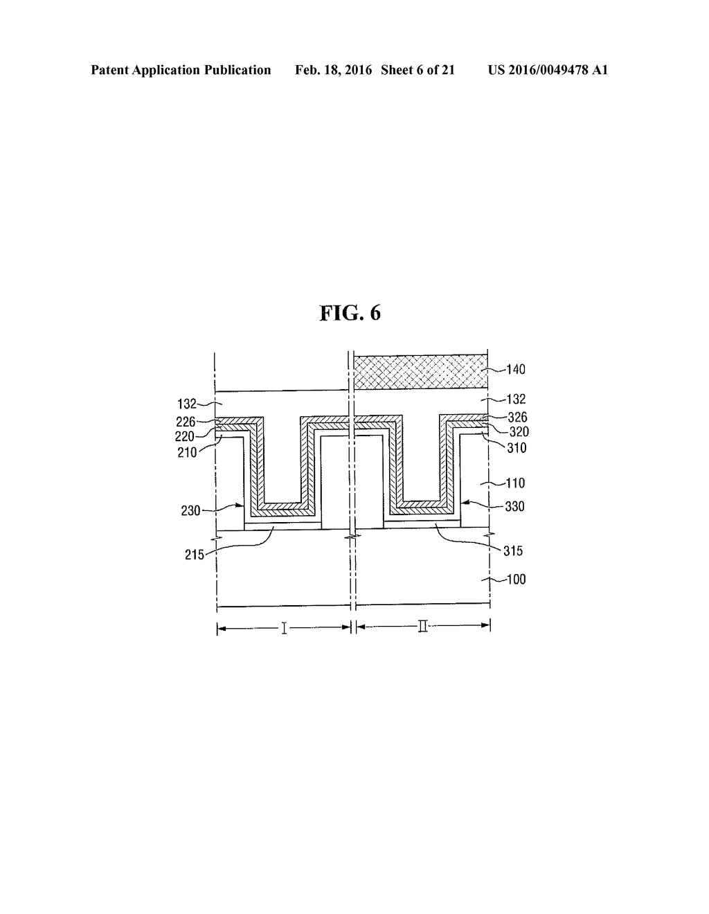 SEMICONDUCTOR DEVICE AND METHOD FOR FABRICATING THE SAME - diagram, schematic, and image 07