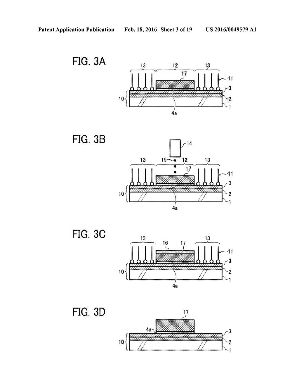 FABRICATION METHOD OF ELECTROMECHANICAL TRANSDUCER FILM, FABRICATION     METHOD OF ELECTROMECHANICAL TRANSDUCER ELEMENT, ELECTROMECHANICAL     TRANSDUCER ELEMENT, LIQUID EJECTION HEAD, AND IMAGE FORMING APPARATUS - diagram, schematic, and image 04