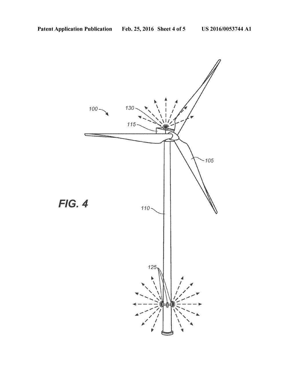 BIRD OR BAT DETECTION AND IDENTIFICATION FOR WIND TURBINE RISK MITIGATION - diagram, schematic, and image 05
