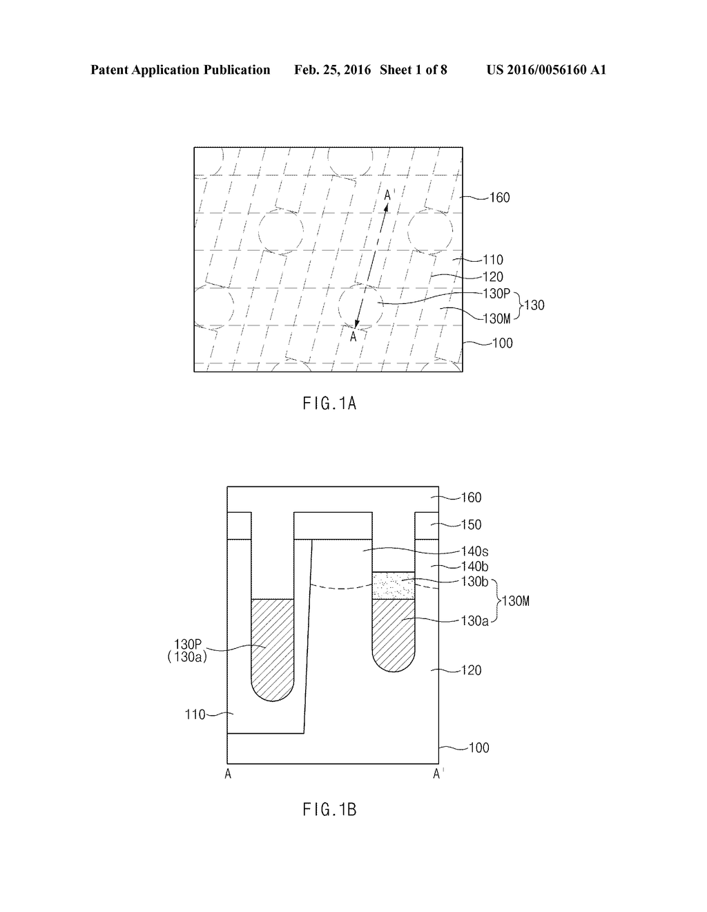 SEMICONDUCTOR DEVICE HAVING PASSING GATE AND METHOD FOR FABRICATING THE     SAME - diagram, schematic, and image 02