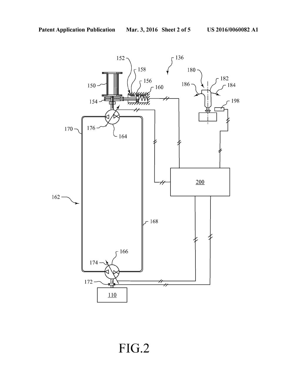 Hydraulic Winch Diagram - Wiring Diagram Home