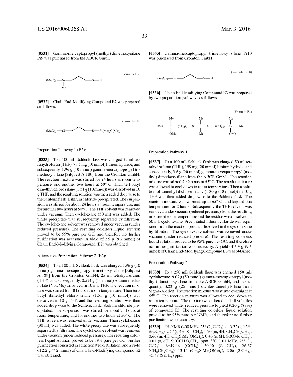 Amino Silane-Modified Polymers - diagram, schematic, and image 34