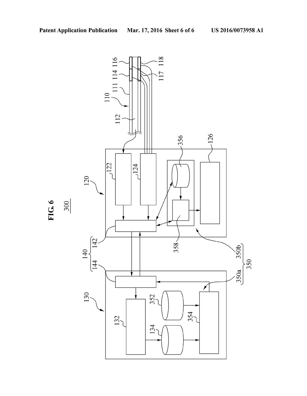 ENDOSCOPE SYSTEM FOR DIAGNOSIS SUPPORT AND METHOD FOR CONTROLLING SAME - diagram, schematic, and image 07