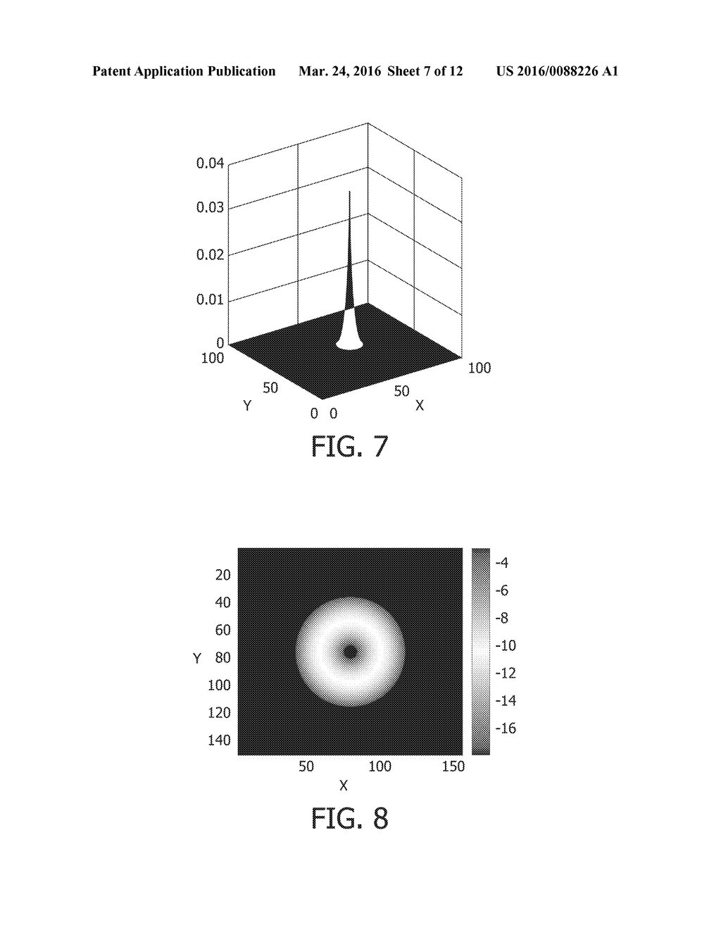 CAMERA SYSTEM COMPRISING A CAMERA, CAMERA, METHOD OF OPERATING A CAMERA     AND METHOD FOR DECONVOLUTING A RECORDED IMAGE - diagram, schematic, and image 08