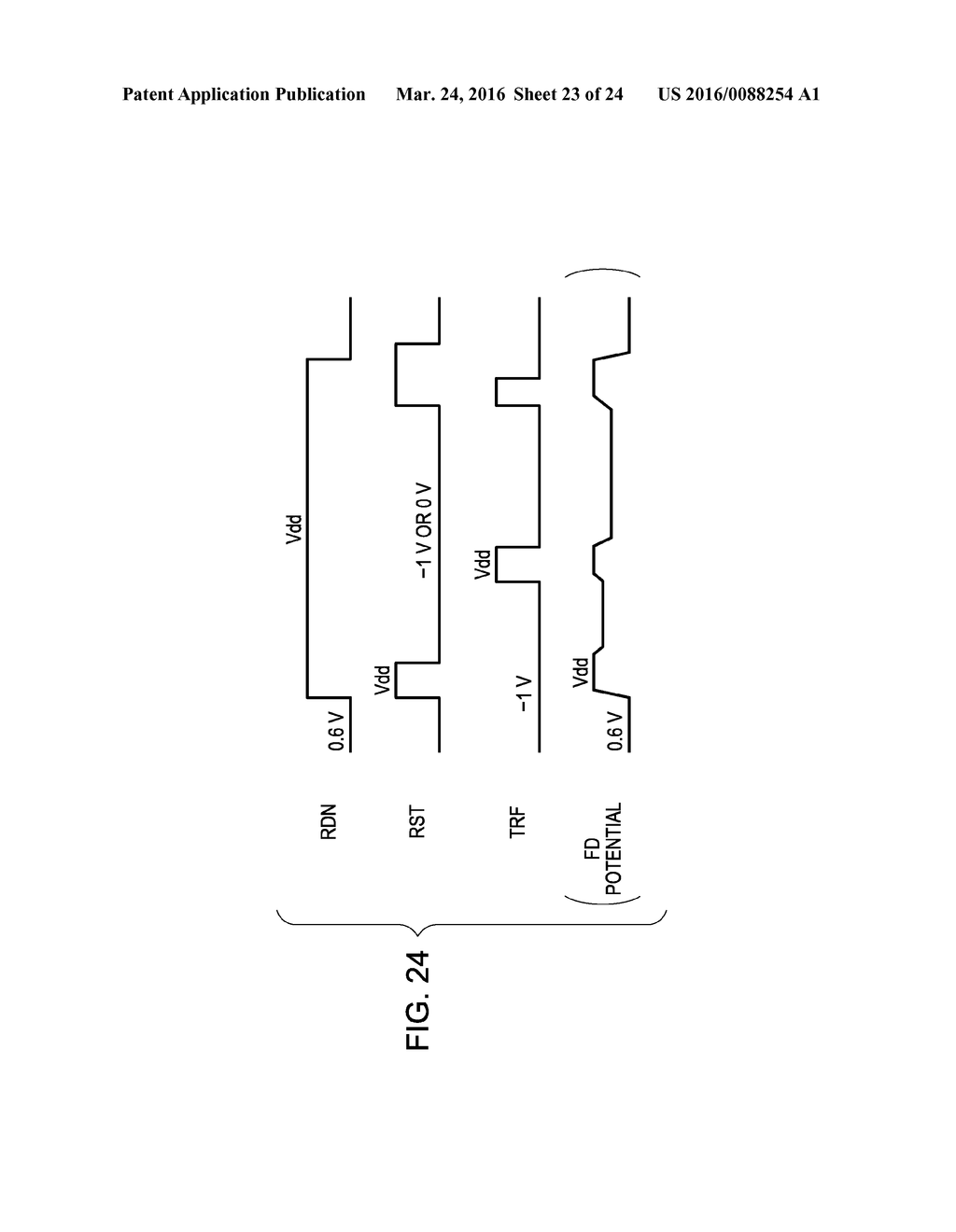 SOLID STATE IMAGE SENSOR, METHOD FOR DRIVING A SOLID STATE IMAGE SENSOR,     IMAGING APPARATUS, AND ELECTRONIC DEVICE - diagram, schematic, and image 24