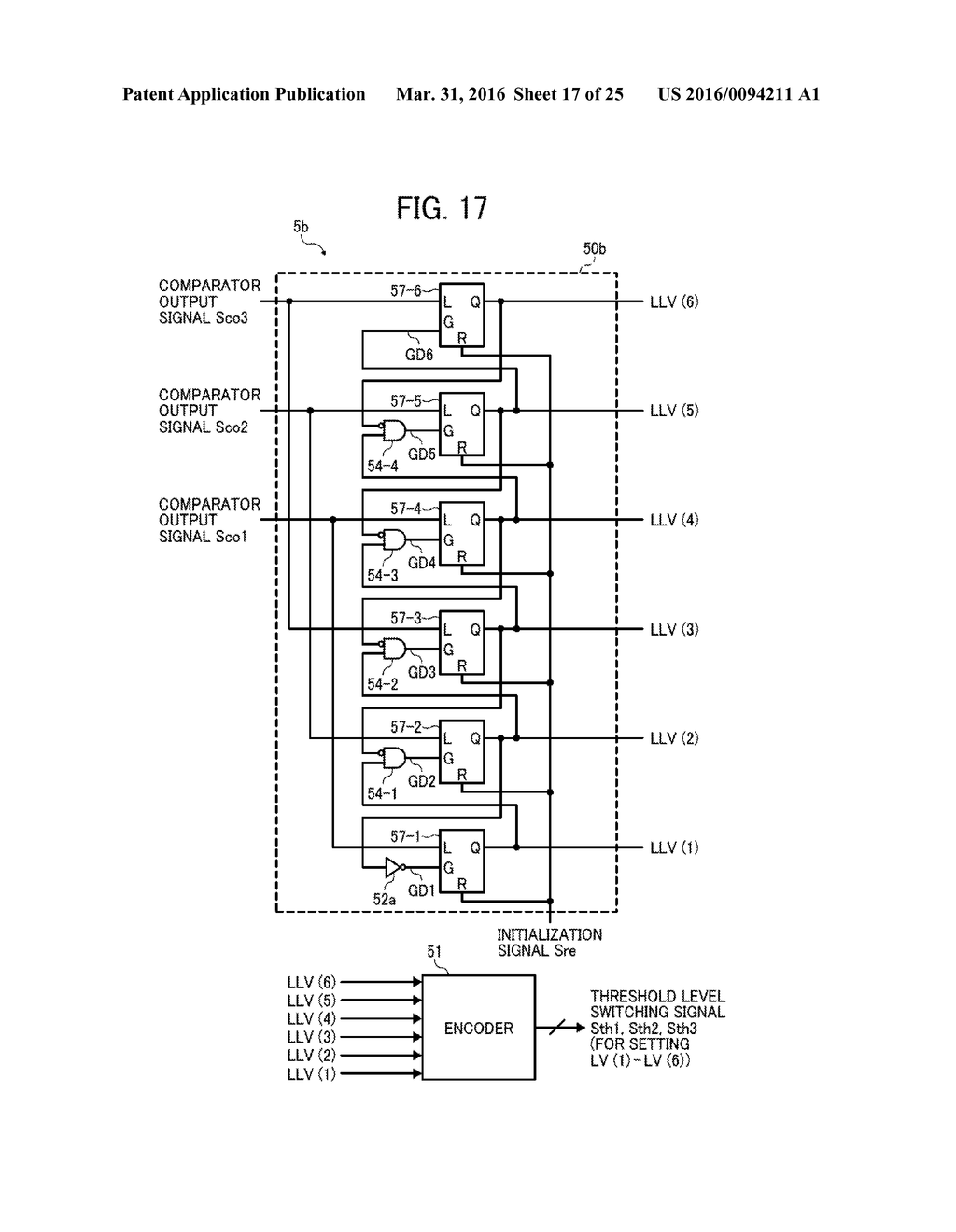 Voltage Level Detector Motor Drive Controller Apparatus And Schematic Method Of Detecting Diagram Image 18