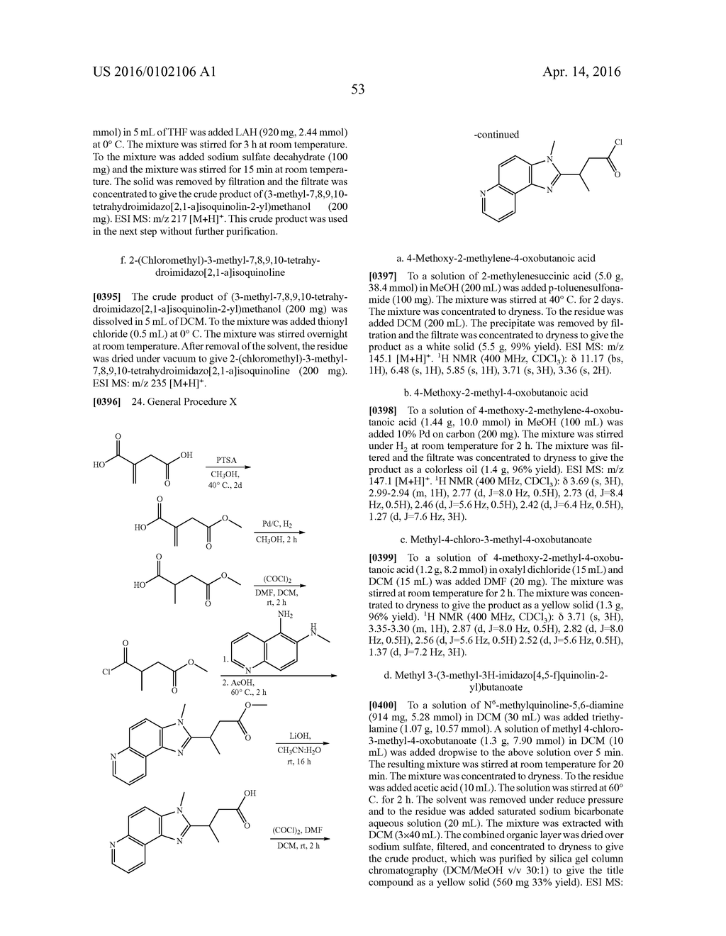 HETEROARYL COMPOUNDS AND METHODS OF USE THEREOF - diagram, schematic, and image 54