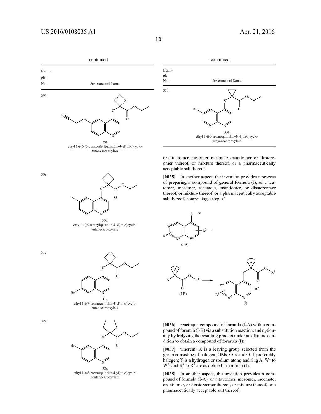 CYCLOALKYL ACID DERIVATIVE, PREPARATION METHOD THEREOF, AND PHARMACEUTICAL     APPLICATION THEREOF - diagram, schematic, and image 11