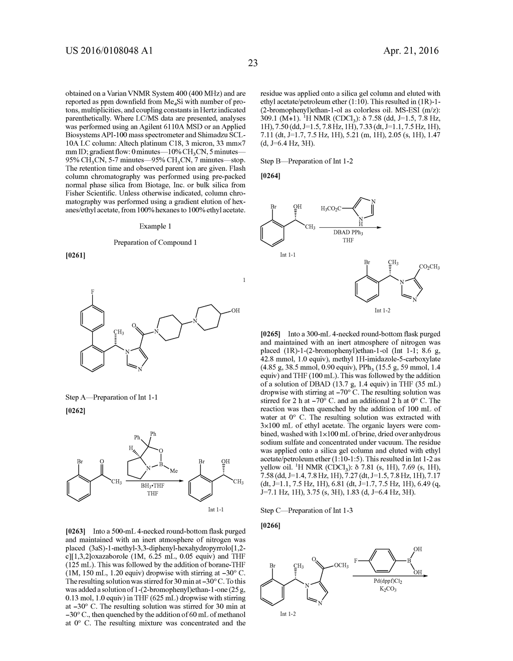 IMIDAZOLE DERIVATIVES AND METHODS OF USE THEREOF FOR IMPROVING THE     PHARMACOKINETICS OF A DRUG - diagram, schematic, and image 24
